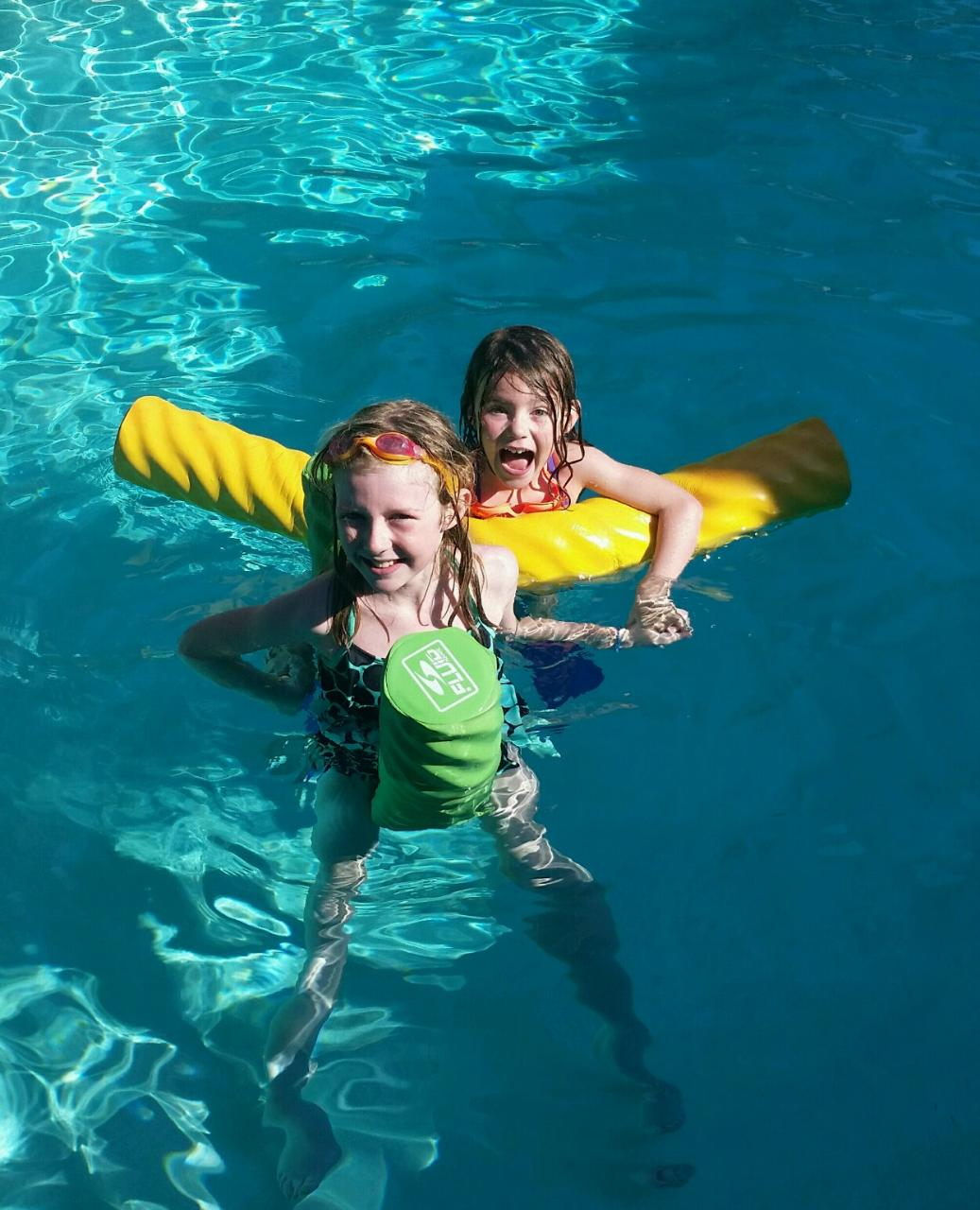 Pool Party Safety In Newport Beach Calif Pool Heaven